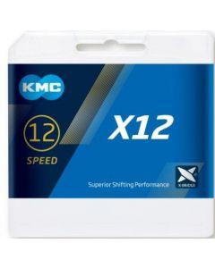 KMC X12 1/2 11/128