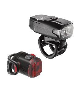 LEZYNE FEMTO USB DRIVE Batterielicht Set