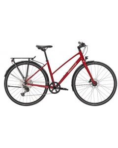 TREK RUBIN LEGERE TRA City-Bike